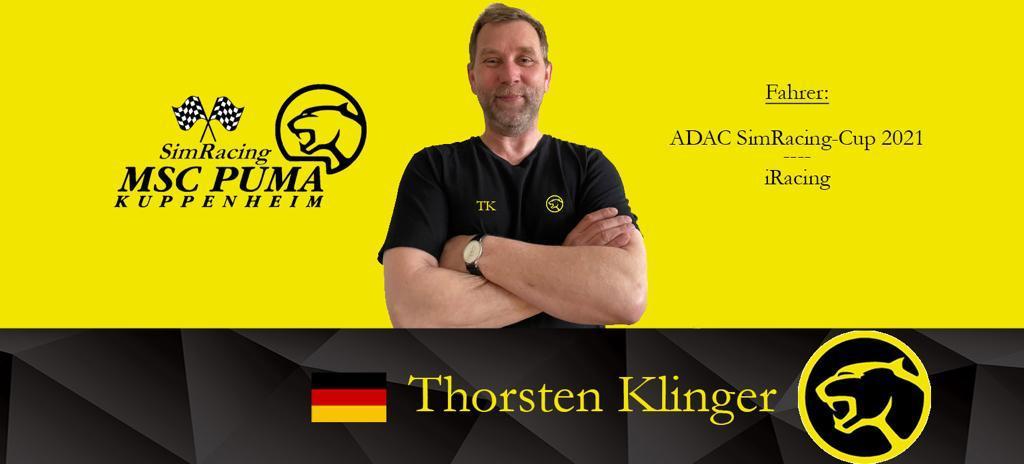 Herzlich Willkommen Thorsten