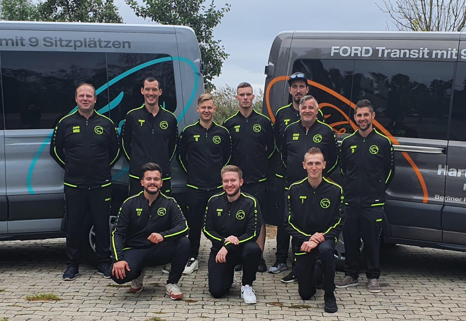Die Motoball Bundesliga startet ab 02.07.2021