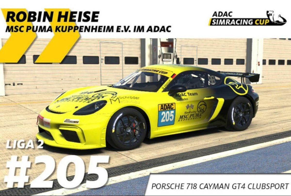 Auto 205