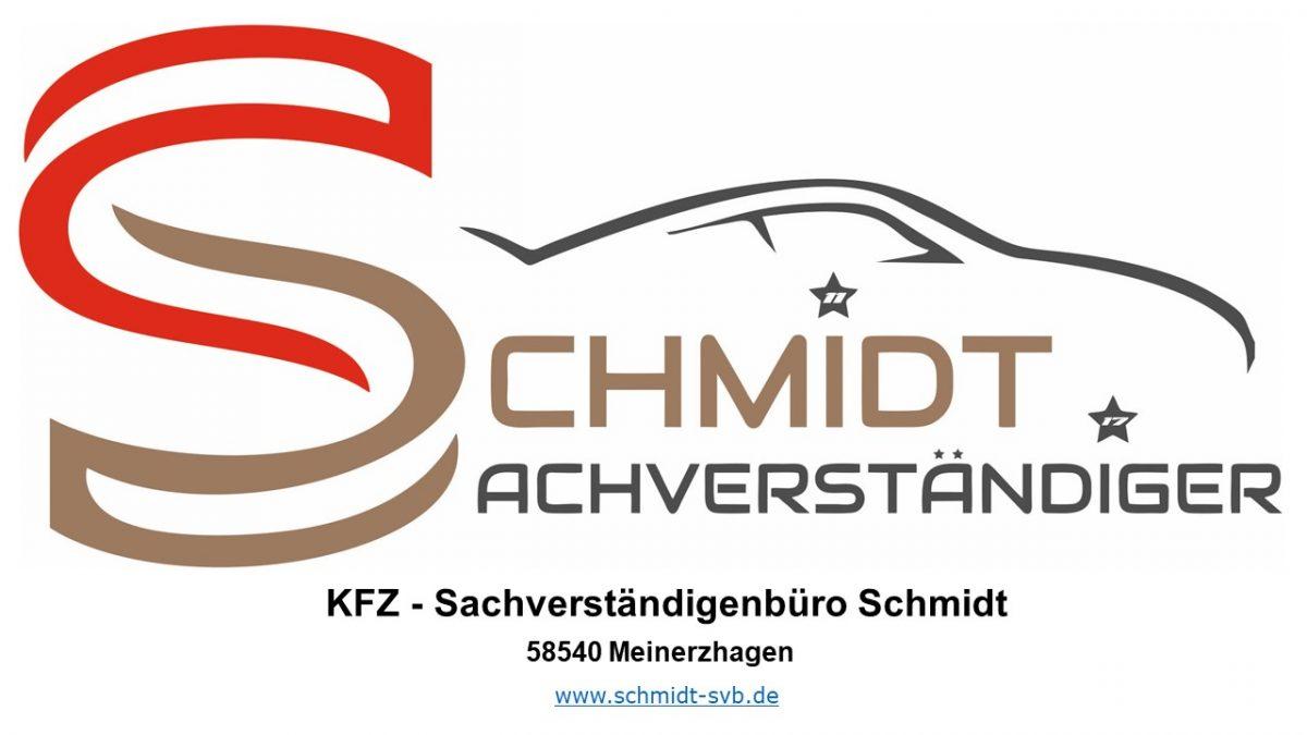 Werbung Schmidt